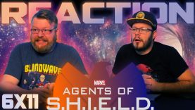 Agents of Shield 6×11 Reaction