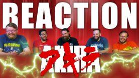 Akira Movie Reaction EARLY ACCESS