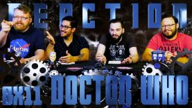 Doctor Who 8×11 Reaction EARLY ACCESS