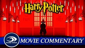 Harry Potter and the Sorcerer's Stone Movie Commentary EARLY ACCESS
