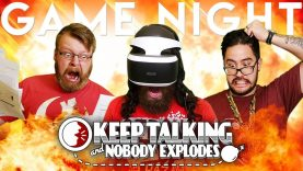 Keep Talking and Nobody Explodes Game Night EARLY ACCESS