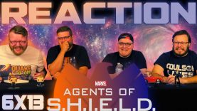 Agents of Shield 6×13 Reaction
