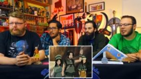 Avatar – The Last Airbender 2×12 REACTION!!