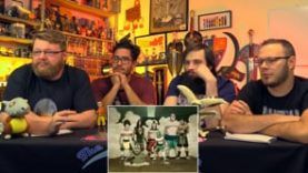 Avatar – The Last Airbender 2×6 REACTION!!