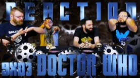 Doctor Who 9×3 Reaction EARLY ACCESS