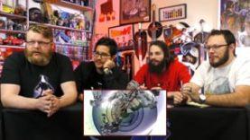 Fullmetal Alchemist- Brotherhood Episode 1 REACTION!!