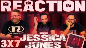 Jessica Jones 3×7 Reaction EARLY ACCESS