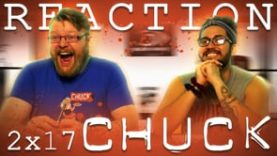 Chuck 2×17 Reaction EARLY ACCESS