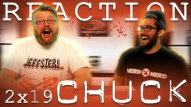 Chuck 2×19 Reaction EARLY ACCESS