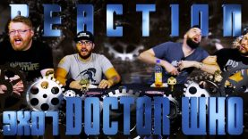 Doctor Who 9×7 Reaction EARLY ACCESS