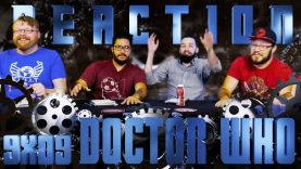 Doctor Who 9×9 Reaction EARLY ACCESS