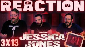 Jessica Jones 3×13 Reaction EARLY ACCESS