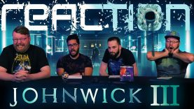 John Wick: Chapter 3 – Parabellum Reaction EARLY ACCESS
