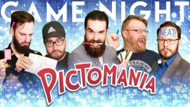 Pictomania Game Night EARLY ACCESS