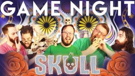 Skull Game Night 2 EARLY ACCESS