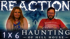 The Haunting of Hill House 1×6 Reaction EARLY ACCESS