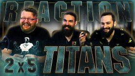 Titans 2×5 Thumbnail
