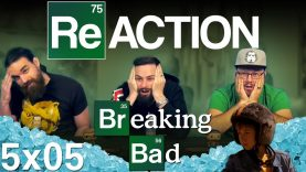 Breaking Bad 5×5 Reaction EARLY ACCESS