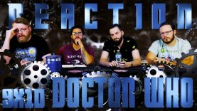 Doctor Who 9×10 Reaction EARLY ACCESS