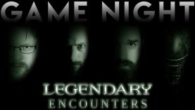 Legendary Encounters: An Alien Deck Building Game GAME NIGHT EARLY ACCESS