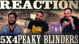 Peaky Blinders 5×4 EARLY ACCESS