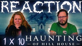 The Haunting of Hill House 1×10 Reaction EARLY ACCESS