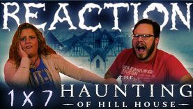 The Haunting of Hill House 1×7 Reaction EARLY ACCESS