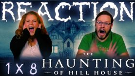 The Haunting of Hill House 1×8 Reaction EARLY ACCESS