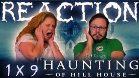 The Haunting of Hill House 1×9 Reaction EARLY ACCESS