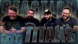 Titans 2×12 Thumbnail