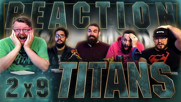 Titans 2×9 Thumbnail