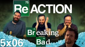Breaking Bad 5×6 Reaction EARLY ACCESS