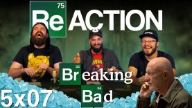 Breaking Bad 5×7 Reaction EARLY ACCESS
