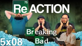 Breaking Bad 5×8 Reaction EARLY ACCESS