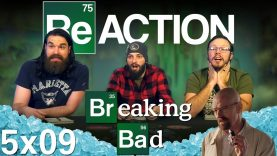 Breaking Bad 5×9 Reaction EARLY ACCESS