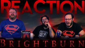 Brightburn Movie Reaction