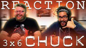 Chuck 3×6 EARLY ACCESS
