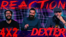 Dexter 4×2 Reaction EARLY ACCESS