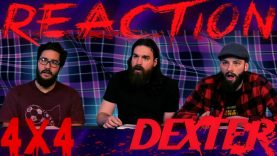 Dexter 4×4 Reaction EARLY ACCESS