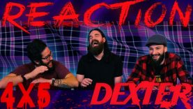 Dexter 4×5 Reaction EARLY ACCESS