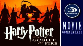 Harry Potter Goblet of Fire Commentary EARLY ACCESS
