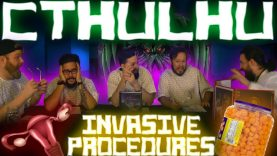 Invasive Procedures | One Shot Horror RPG | Trail of Cthulhu