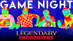 Legendary Encounters: A Predator Deck Building Game EARLY ACCESS