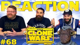 Star Wars: The Clone Wars 68 EARLY ACCESS