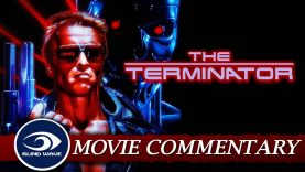 Terminator Movie Commentary