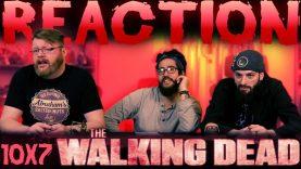 The Walking Dead 10×7 Reaction