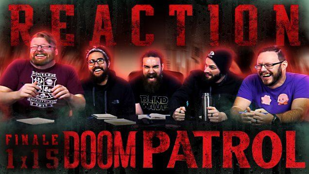 Doom Patrol 1×15 Thumbnail (1)