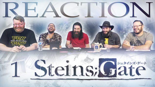 Steins Gate 1