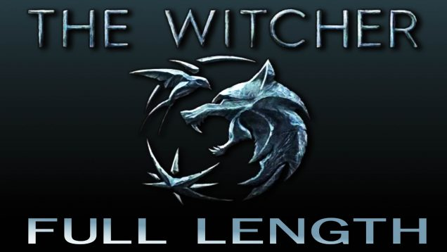 The Witcher Full Length Icon_00000