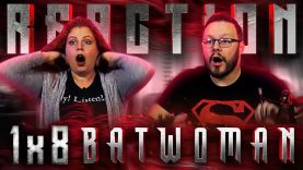 Batwoman 1×8 Reaction